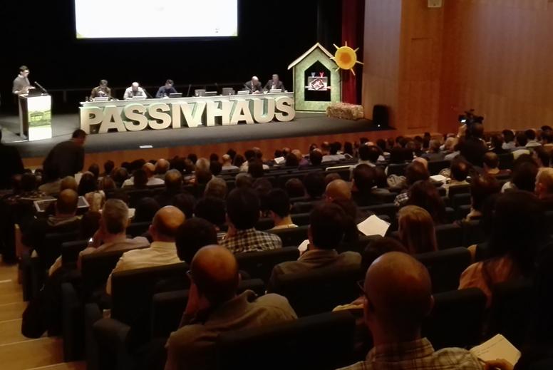 8 Conferencia Passivhaus