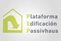 Plataforma Edificacion Passivhaus