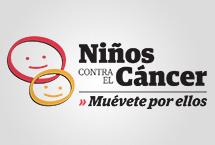 ninos contra el cancer